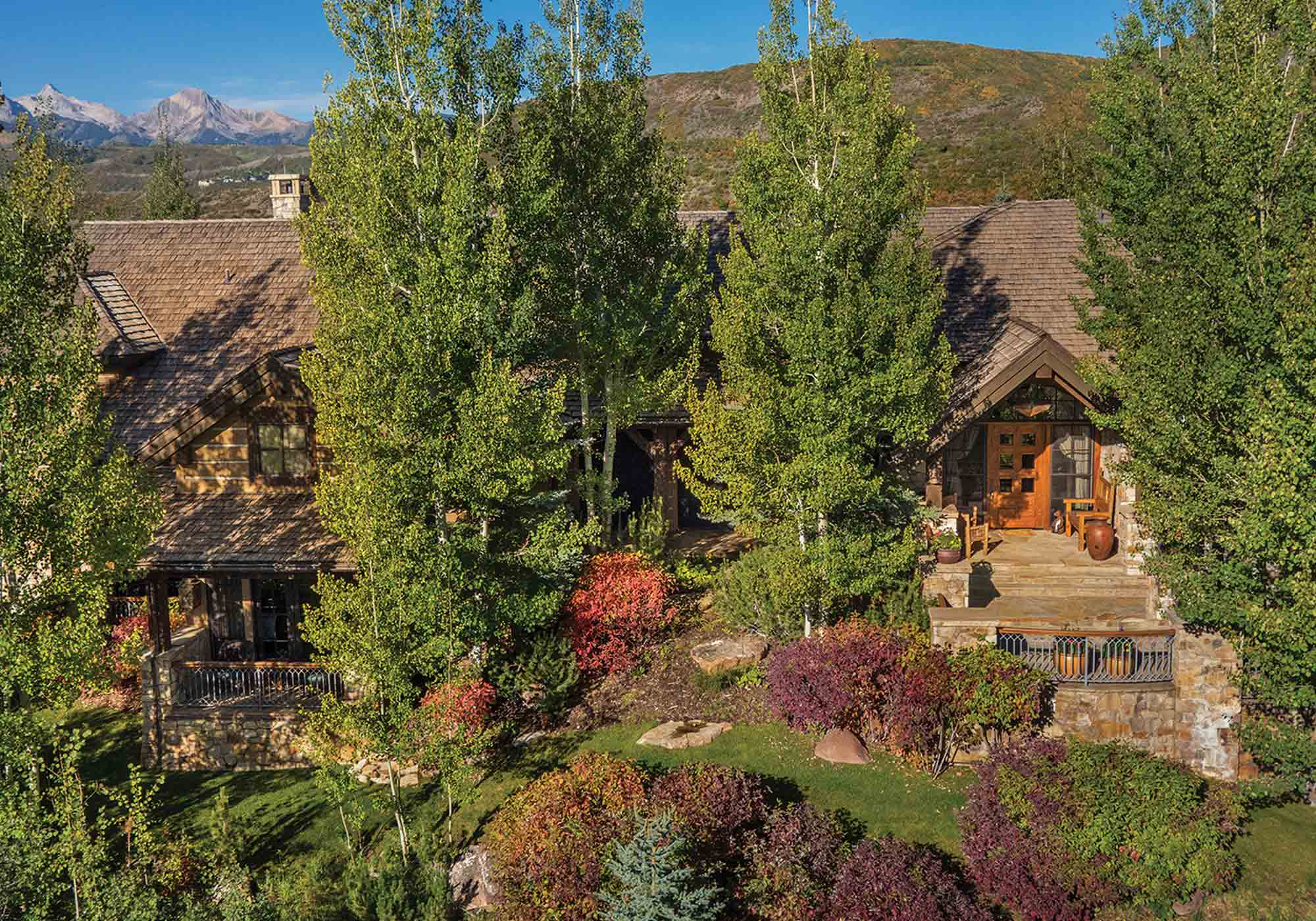$9,950,000 Snowmass Village, CO