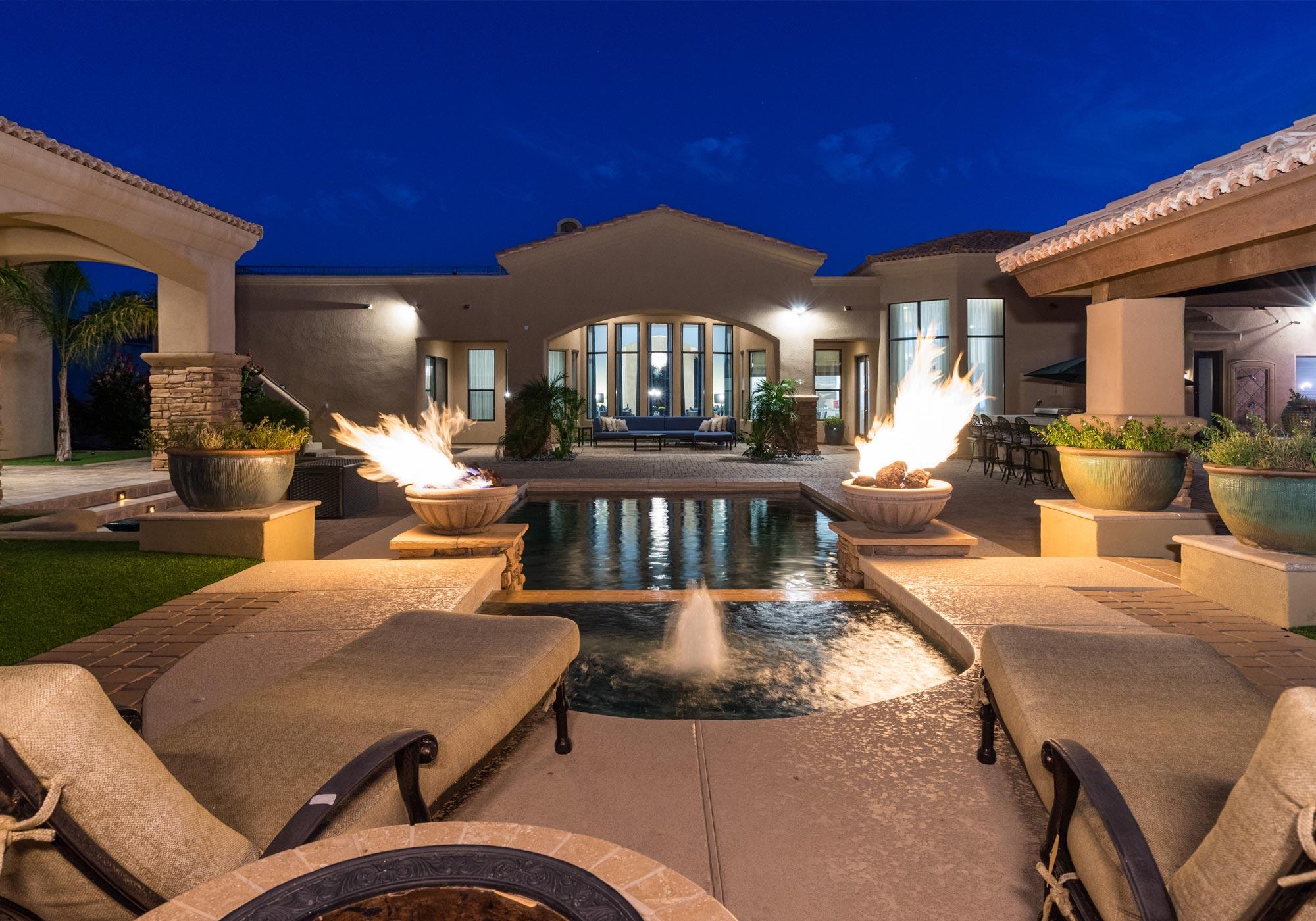 $2,260,000 Scottsdale, AZ