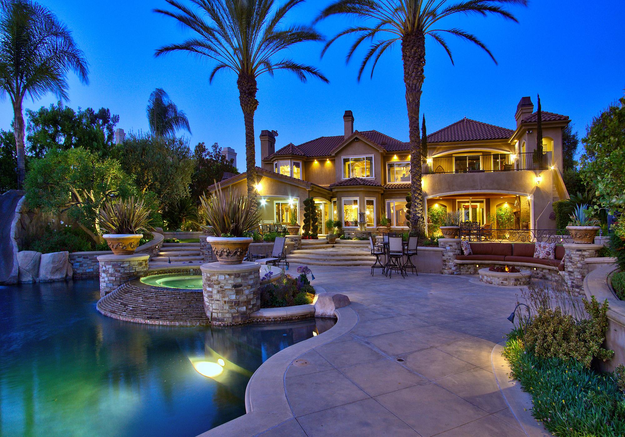 $4,500,000 Yorba Linda, CA