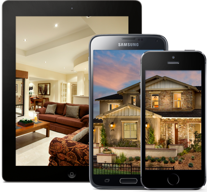 Download Our Mobile Real Estate Search App