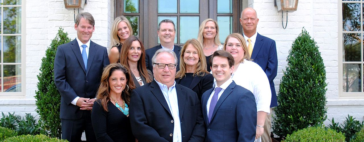 Meet the BHHS Taliesyn Realty team