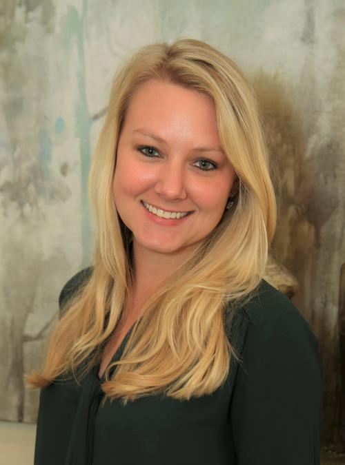 Courtney Chatham, New Home Listing Coordinator
