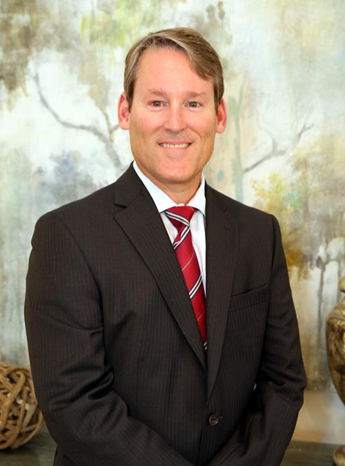 Doug Snead, New Home Sales Manager and Realtor