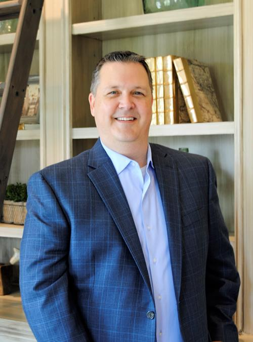 Greg Renfrow, Relocation Manager