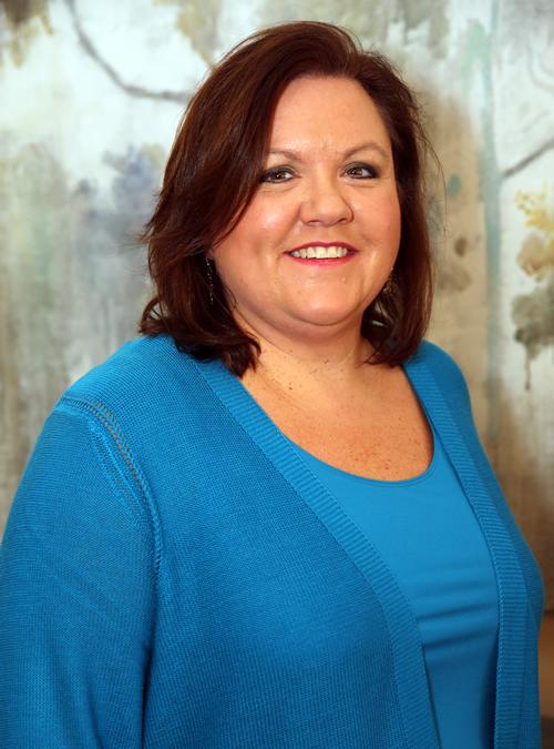 Stacy Northcott, Compliance and Accounting Manager